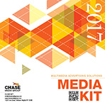 Chase Media Group Media Kit